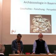 Vortrag Archäozoologie