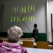 Vortrag Fabian Deister - Arten
