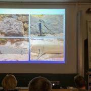 Vortrag Dr. Winfried Werner - Korallenriffe in Stressbiotopen